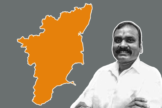 New Chief For Tamil Nadu BJP: Here's Why Murugan's Appointment Is Significant