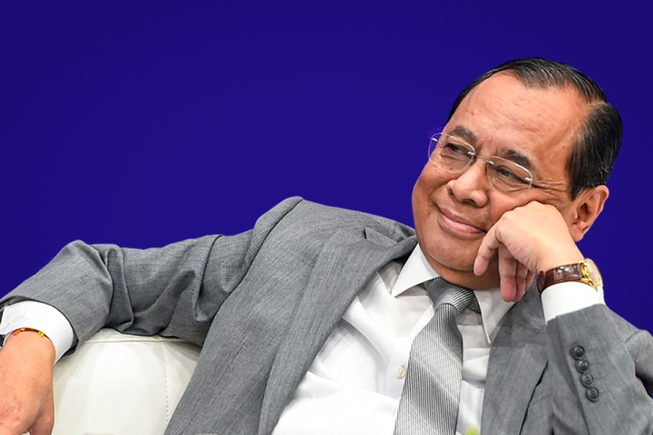 Gogoi Exposes The Lutyens Lobby: Big Ticket Lawyers  Compromising Judicial Independence