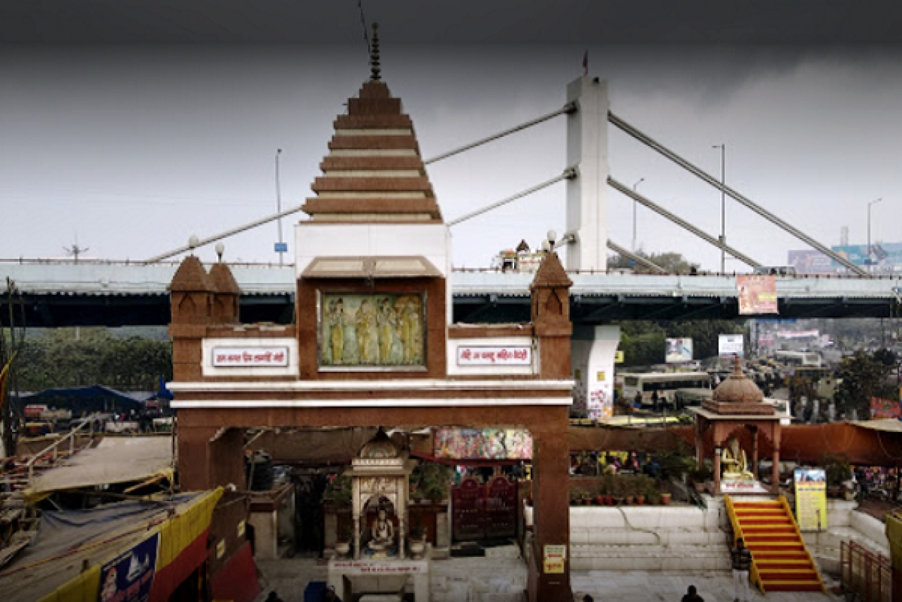 Bihar: Mahavir Mandir Trust In Patna Donates Rs 1 Crore For State's Battle Against Coronavirus