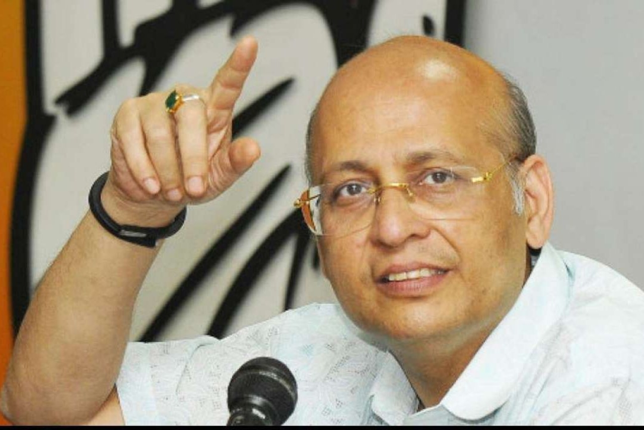 Congress MP A M Singhvi To Move Bill Proposing Enforcement Of Two-Child Policy Using Incentives, Disincentives