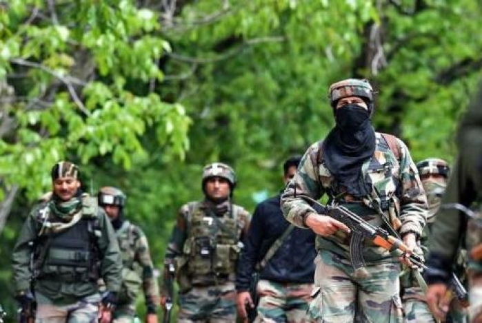 Indian Armed Forces Eliminate Top LeT Commander, Another Terrorist In Major Anti-Terror Success