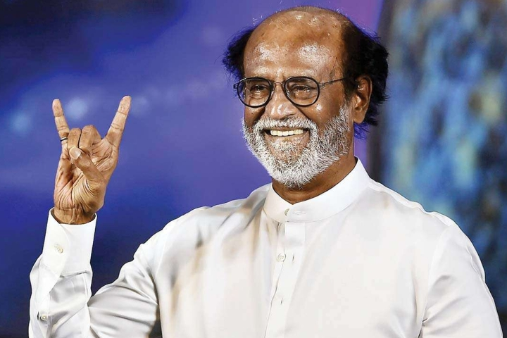 Rajinikanth's Press Meet Didn't Yield Any New Answers About His Political Future