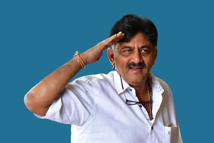 Curating Karnataka Congress 2.0 Is The Task At Hand For New KPCC Chief D K Shivakumar