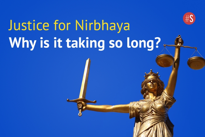 Nirbhaya Case: Why It Is Taking This Long To Carry Out The Death Sentence