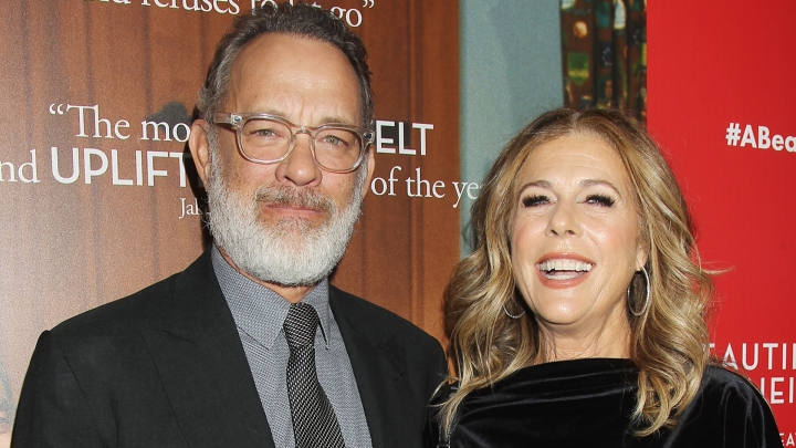 Hollywood Star Tom Hanks Announces That He And His Wife Have Tested Positive For Coronavirus