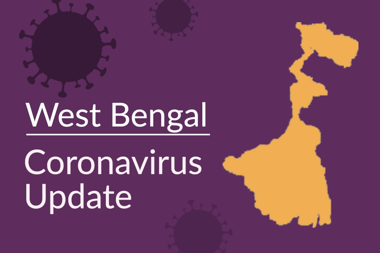 Coronavirus cases reach double digit in West Bangal's capital Kolkata.