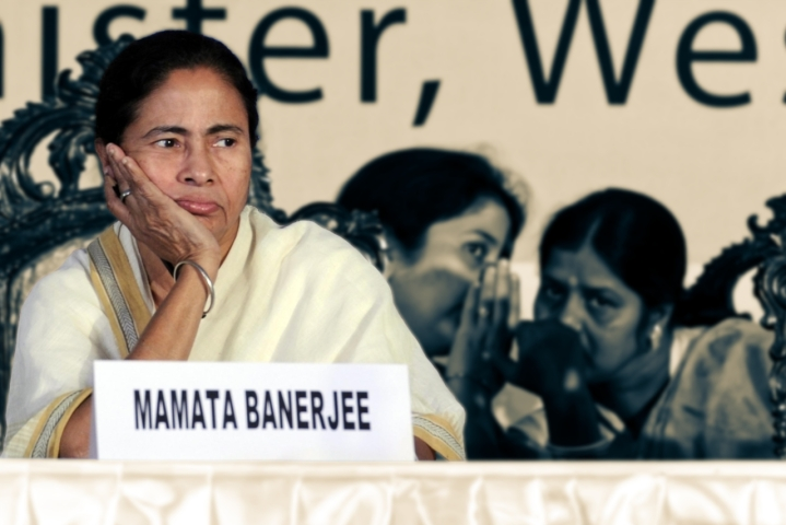 Political Bickering Breaks Out In Bengal Over Funds To Combat Coronavirus Pandemic