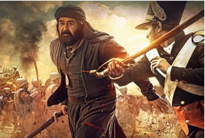 Here's What We Know So Far About The Most Expensive Malayalam Film Yet