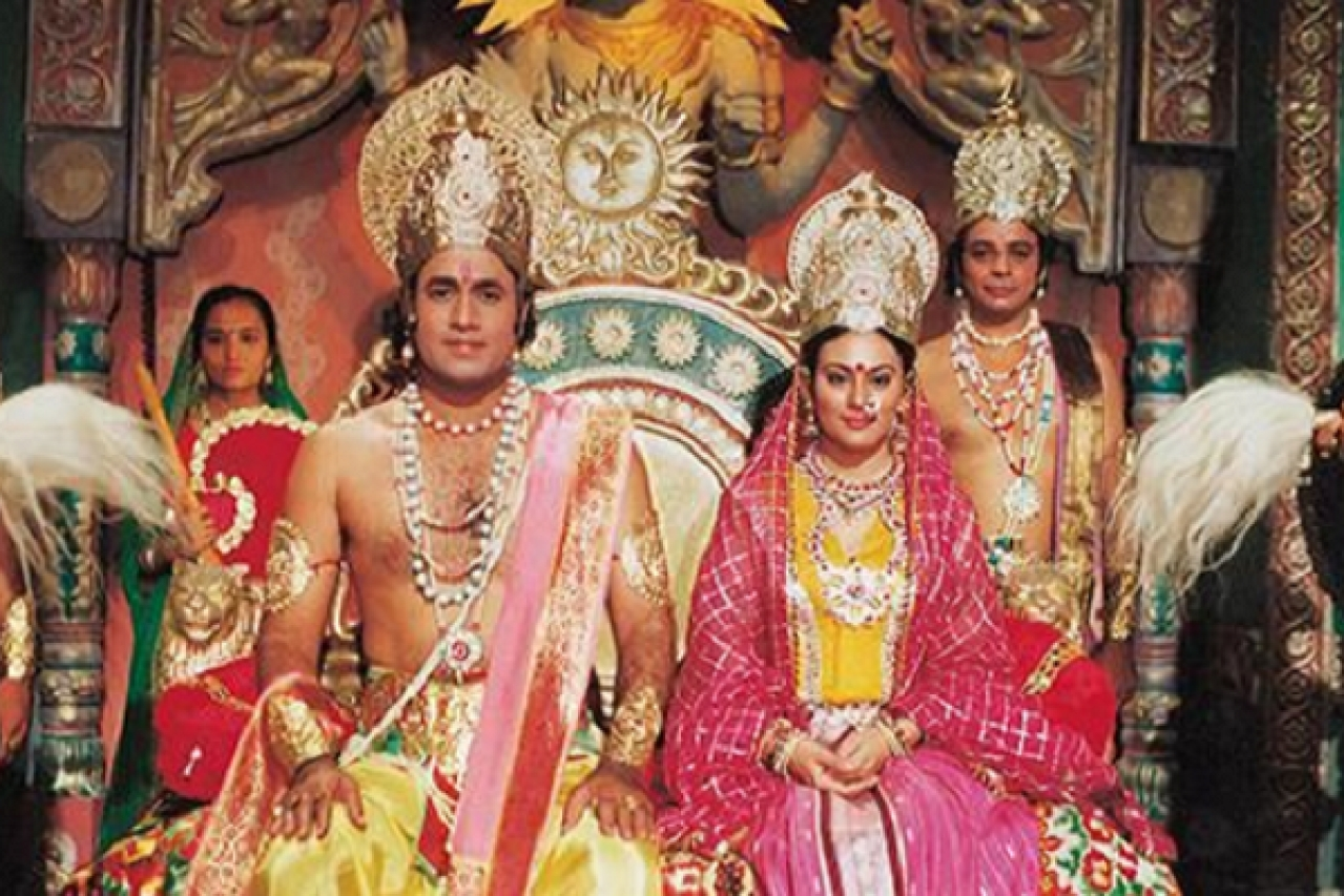 Ramayan Becomes Most Watched Hindi Serial In India, Gets 91 Million Views In Just One Day