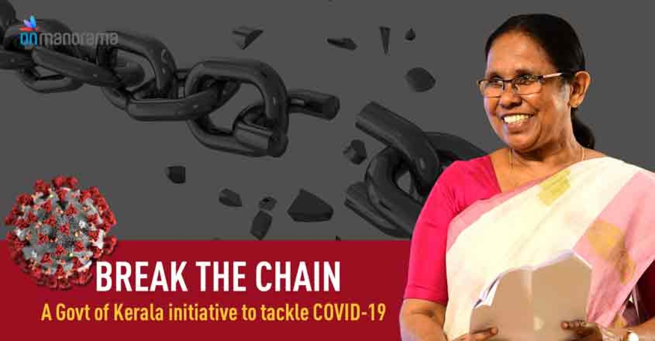 Kerala Reports 19 New Cases Of Covid-19, Total Number Of Active Covid-19 cases In The State Surges To 131