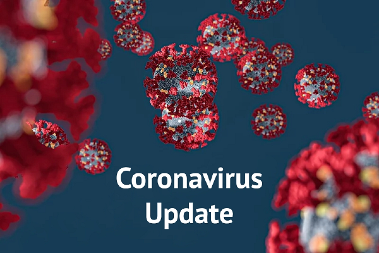 Coronavirus Latest: Death Toll In India Rises To 414, Over 1,480 ...