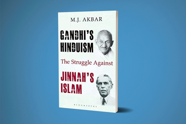 Book Review: How Gandhi's Faith Squared Up Against Jinnah's 'Direct Action'