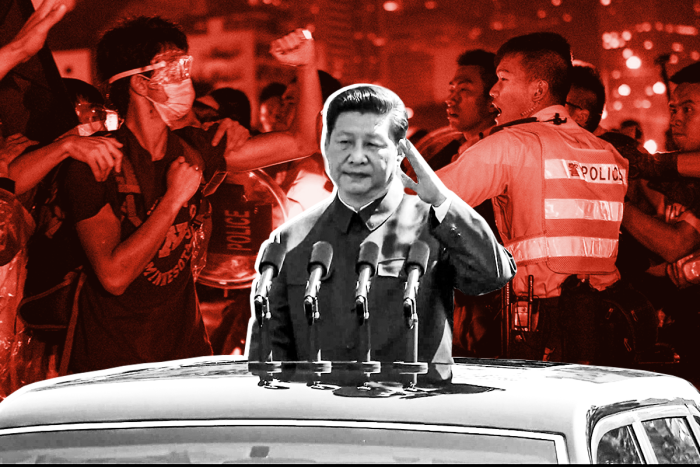 Money, Machinery, And Military: How China Plans To Become A Global Hegemon