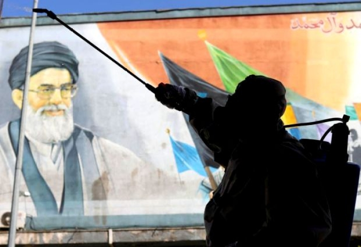 Will Iran's Regime Survive The Fallout Of Coronavirus And Economic Sanctions — Or Will The Islamic Revolution Wither?