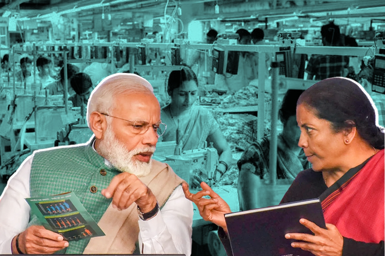 Covid-19: Ten Things The Modi Government Can Do To Help The MSMEs ...