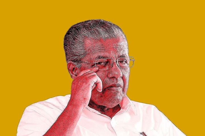 After Spending Spree, Kerala Government Says It Is Facing 'Financial Crisis' Due To Covid-19 Lockdown