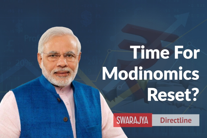 COVID-19 Times Present Opportunity To Reset Modinomics: Harsh Gupta