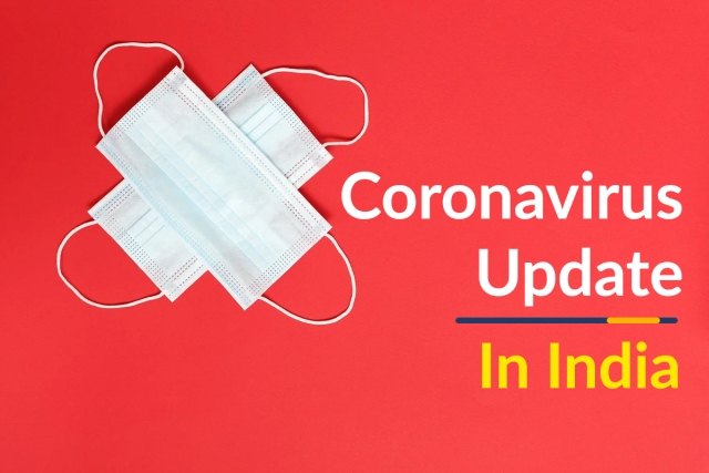 Coronavirus Update: Record 7,964 New Cases Raise India's Covid-19 Tally To 1.73 Lakh; Here's The Latest State-Wise Breakup