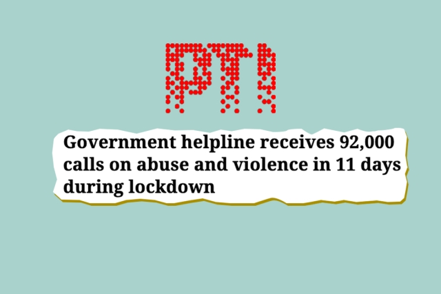 Government Helpline Got 1,457 And Not 92,000 Calls Of Child Abuse And Violence In First 11 Days Of Lockdown. Here's How PTI Spread Fake News