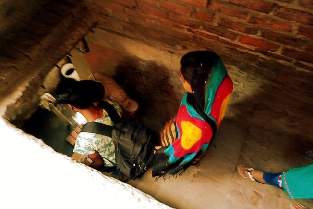 How Lockdown Saved A Minor Dalit Girl From West Bengal From Being Trafficked