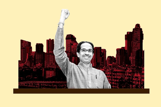 Memo To Uddhav Thackeray: Mumbai Must Be A Charter City To Prevent Its Descent From  Capital Hub To Covid Capital