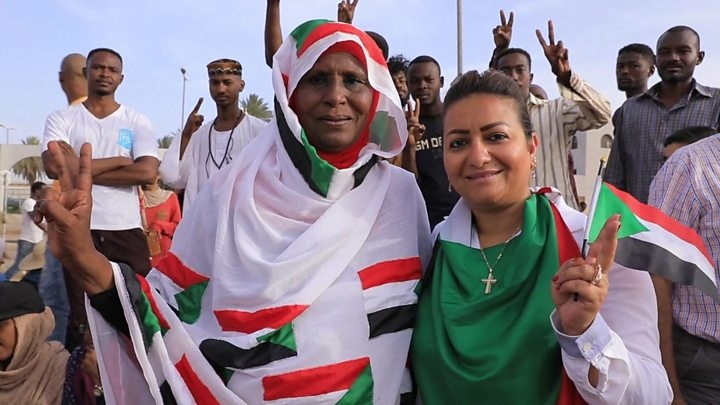 Sudan Criminalises Practice Of Female Genital Mutilation; Makes It Punishable By Three Years In Prison
