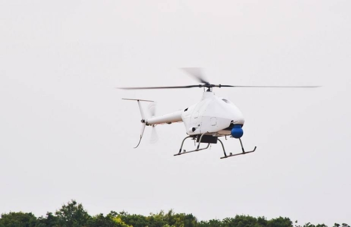 Amid Tensions At LAC, China Plans To Deploy Its Latest Unmanned Helicopter Along Border: Chinese State Media