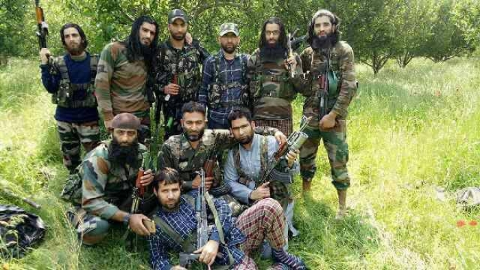 J&K: Three Kashmiri Youths Counselled Against Joining Terrorists' Ranks; Two Terror-Sympathisers Arrested