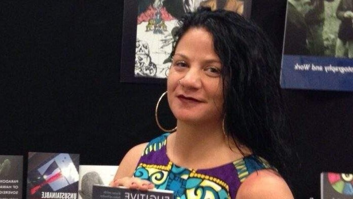 Jessica Krug: A White Professor, Who Race Faked Herself As Black, Barred  From Teaching At George Washington University
