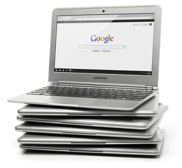 Report: Samsung ARM Chromebook upgrade due in 2014