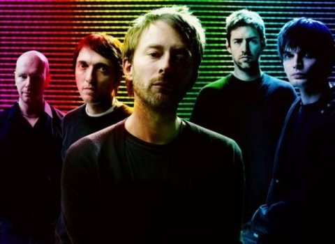 Radiohead Release New Album Through BitTorrent