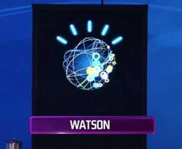 What's next for Watson? Or, should we say, Dr. Watson?
