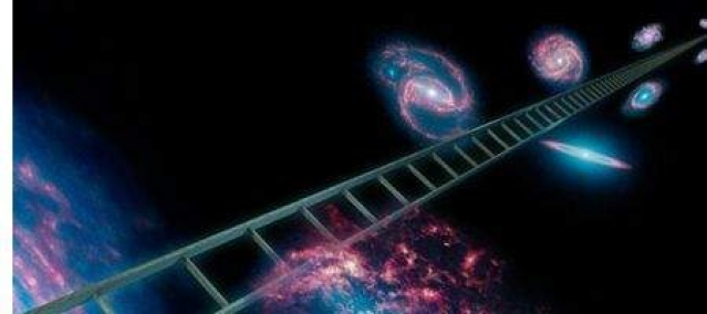 Spitzer measures rate of universe's expansion