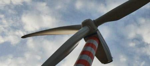 Wind farms could raise temperatures