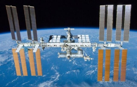 Happy 100,000th Space Station, a few facts