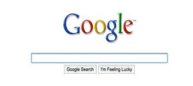 Google accused of withholding evidence