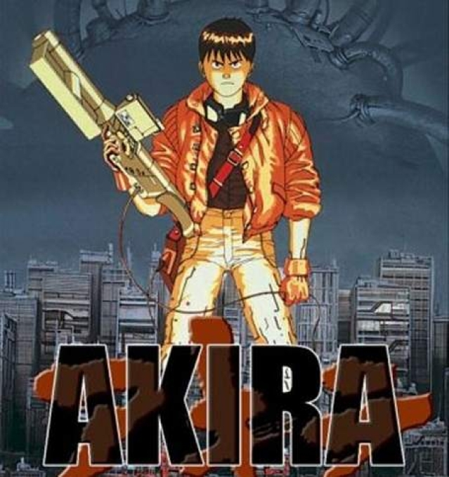 Keanu Reeves might take Akira Role