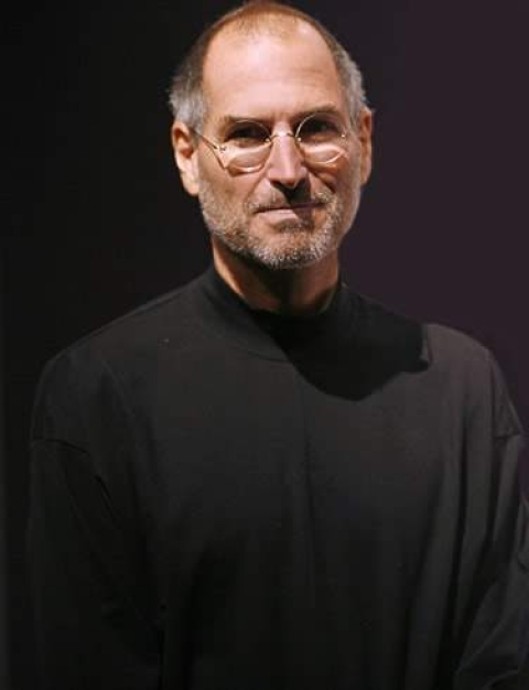 Steve Jobs has six weeks to live: tabloid