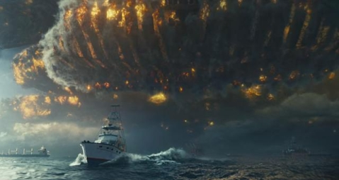 I watched Independence Day: Resurgence and…