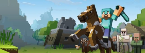 Minecraft the Movie Gets a Director