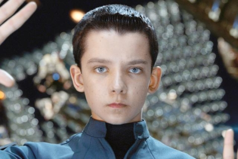 Asa Butterfield to Be the New Spider-Man