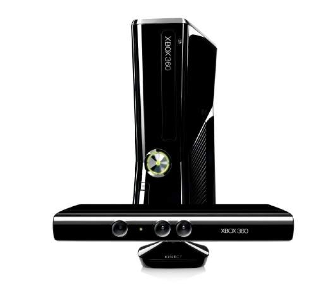 Xbox 720 (Next) multi-tasks with new Kinect