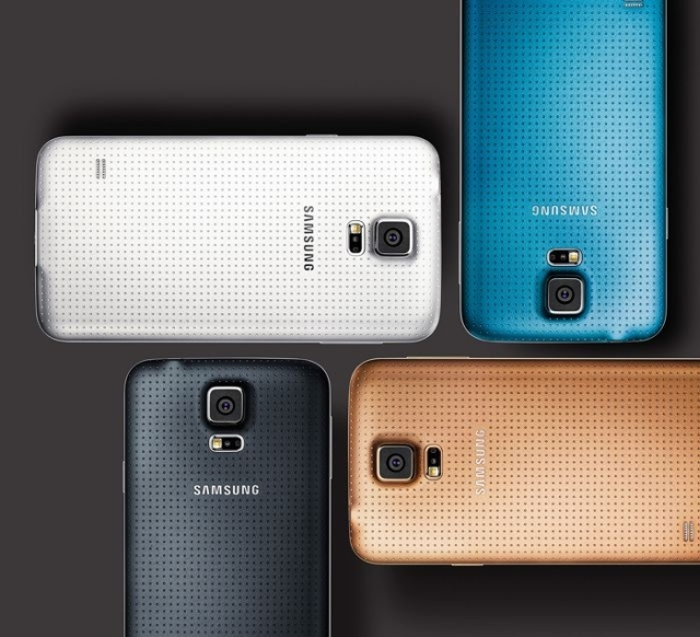 Samsung bounces Galaxy designer