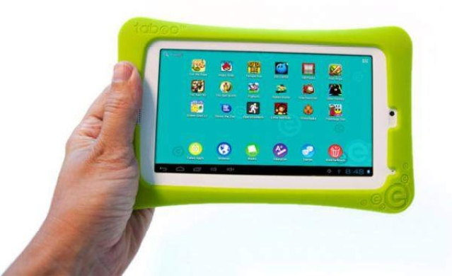 Toys R Us making its own tablet