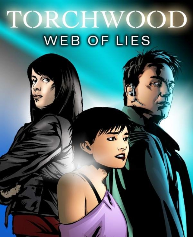 Torchwood iApp to parallel Miracle Day