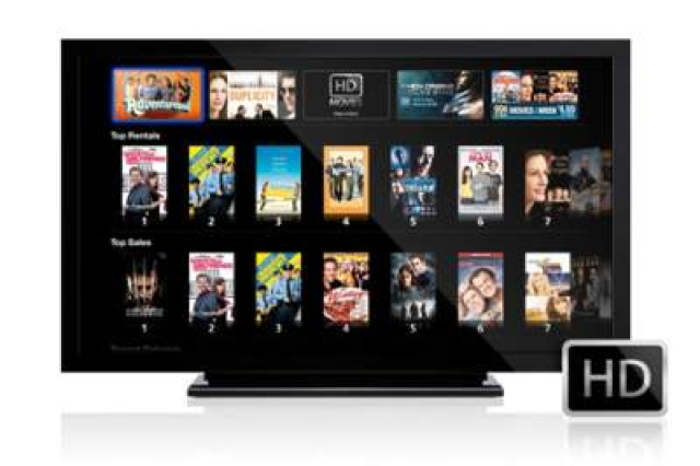 "Digg founder claims Apple TV will ""change everything"""