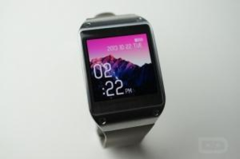 WatchStyler is the First App for Galaxy Gear We've Fallen in Love With