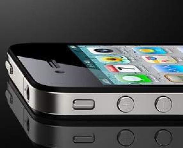 Report: iPhone 5 coming in September, not June