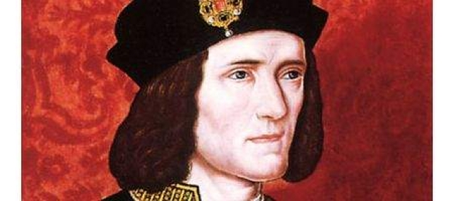 DNA tests continue on 'bones of Richard III'