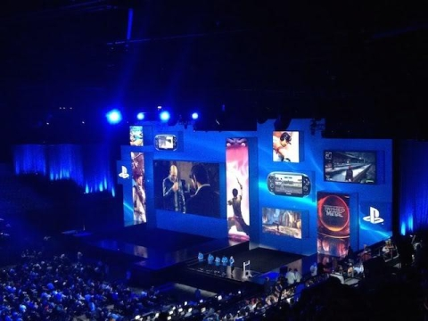 Sony is Back at E3 Taking Names and Kicking Butt!